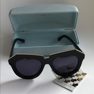 Karen Walker One Meadow Sunglasses